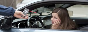 Do You Have to Stop at DUI Checkpoints? | Rathburn Law Office