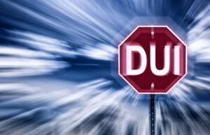 dui in Indiana