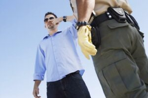What Happens if You Fail a Field Sobriety Test in Indianapolis?